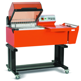 Others  Wrapper machine